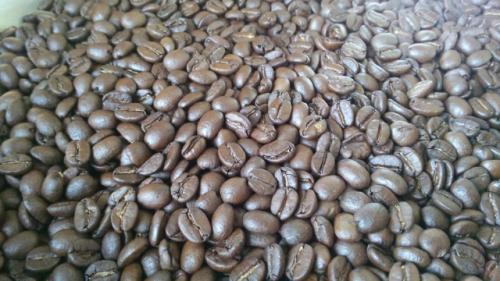巴西達特拉黃波旁咖啡豆(半磅裝)下單才烘焙