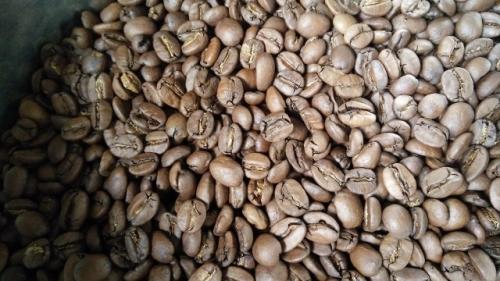 巴西達特拉咖啡(保留區)(半磅裝)下單才烘焙