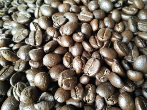印尼 爪哇(阿拉比卡)咖啡豆一磅