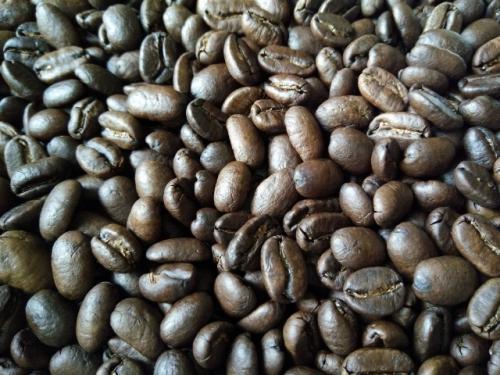 印尼曼特寧咖啡豆一磅