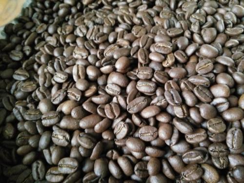 薩爾瓦多頂級溫泉咖啡 (半磅裝)下單才烘焙