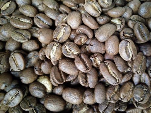 衣索匹亞頂級哈拉咖啡豆(半磅裝)下單才烘焙